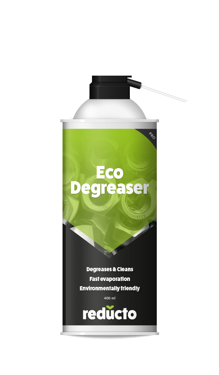 Reducto Eco Degreaser_400ml
