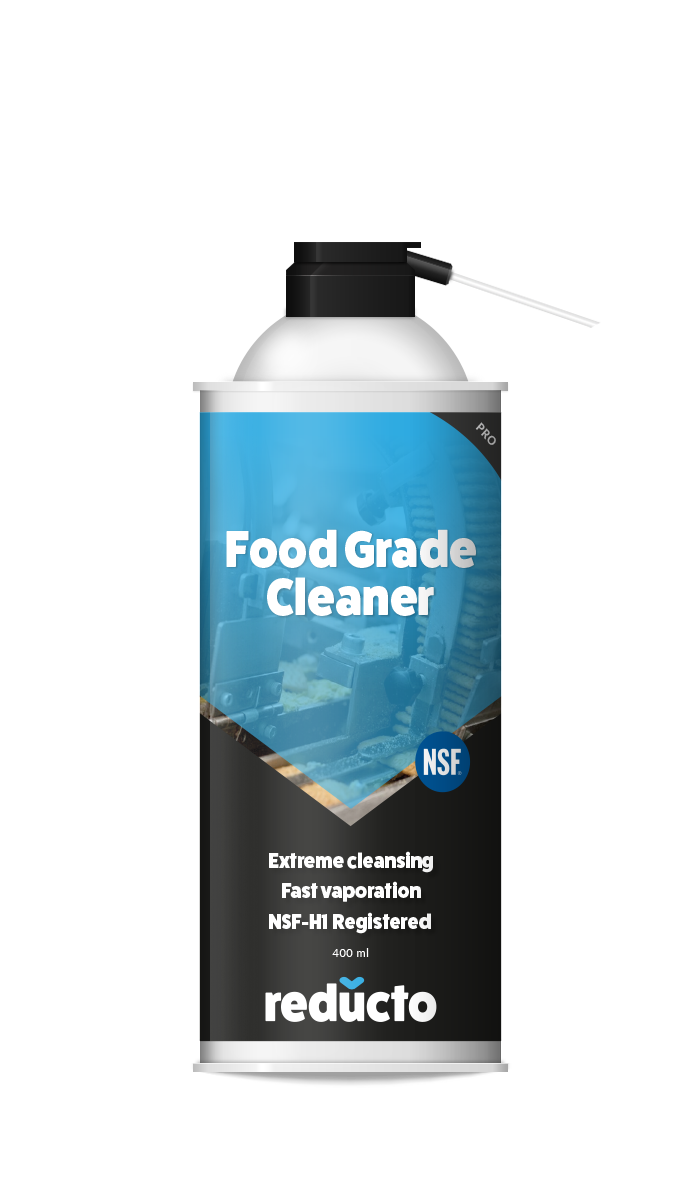 Food Grade Cleaner