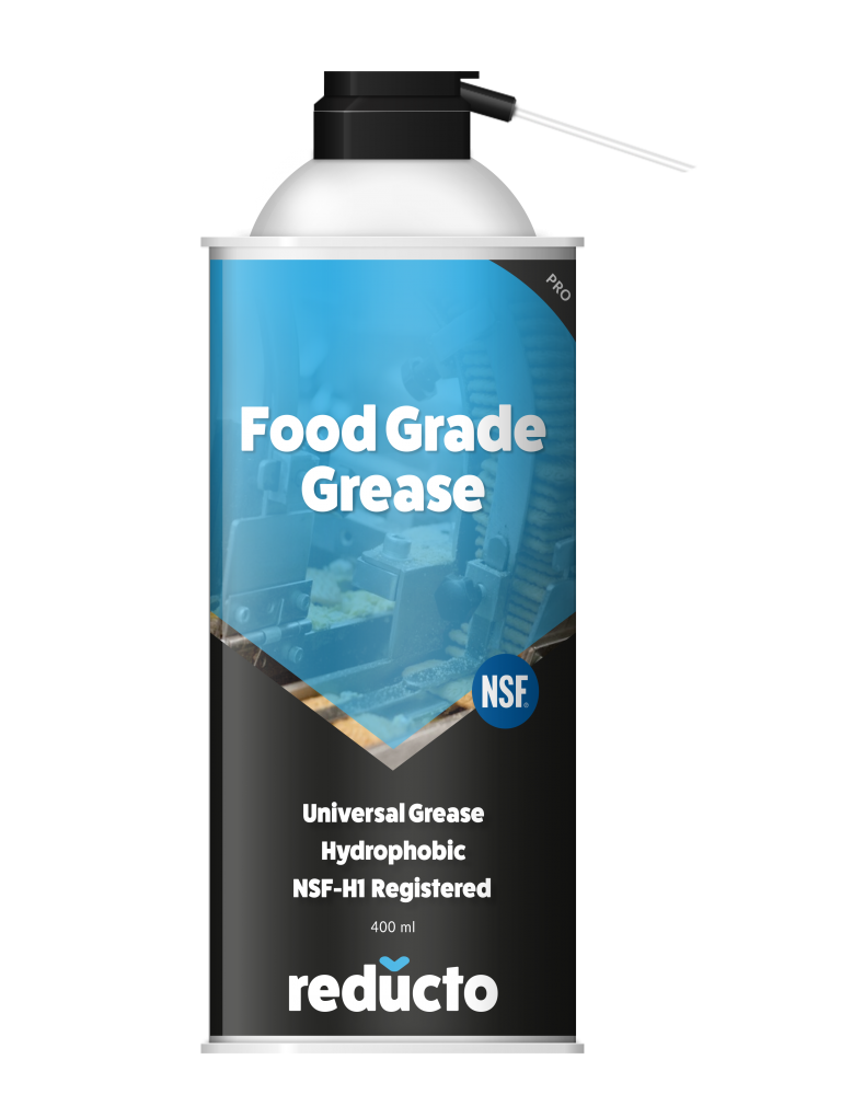Reducto Food Grade Grease