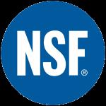 NSF Keurmerk