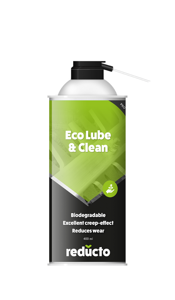 Eco Lube & clean